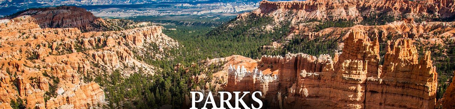 <span>Parks</span>